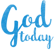 God Today Logo