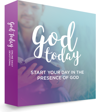 God Today | Online Daily Devotional